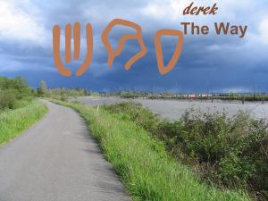 The Way (DEREK in Hebrew) is the journey with Elohiym